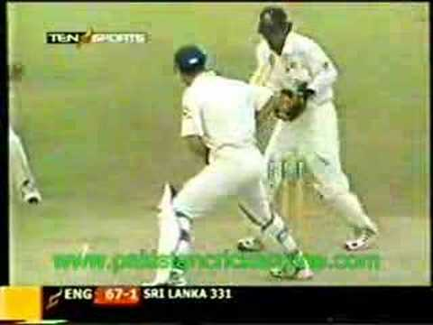 Australia v Sri Lanka, 1st Final, MCG, World Series Cricket 1995-96