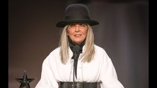 In a clip from the AFI LIFE ACHIEVEMENT AWARD: A TRIBUTE TO DIANE KEATON, Diane Keaton accepts the 45th AFI Life Achievement Award. Watch the entire TV special on TCM on July 31, 2017.
