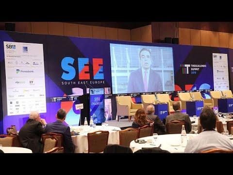 Thessaloniki Summit 2019: H οικονομική ανάκαμψη στο επίκεντρο των ομιλιών…