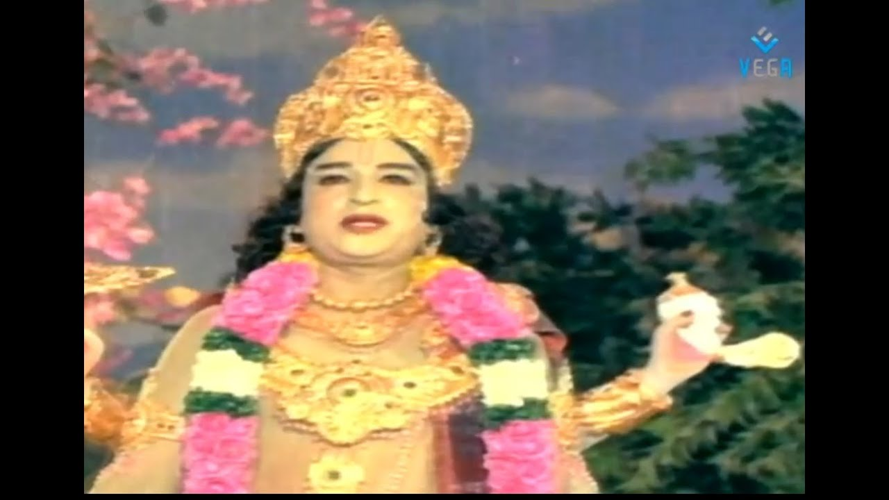 Sri Kanchi Kamakshi – Tamil Full Movie