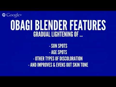 OBAGI Blender [$65] Obagi NU-derm Blender #5 Reviews