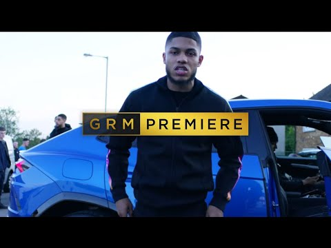 Tynee – Full Up [Music Video] | GRM Daily