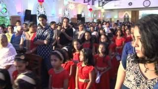 Ernakulam India  City new picture : CSI Immanuel Church Choir, Ernakulam, India, Carol Service 2014 (recorded live)