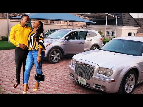 MY NEIGHBOR WIFE KEEP OPPRESSING ME WITH HER NEW CAR - Nigeria