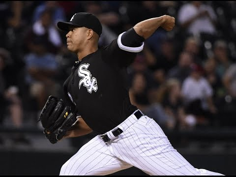 Video: Will the New York Yankees trade for Jose Quintana?