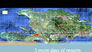 Crowd Intelligence in Disaster Response: 2010 Haiti Earthquake Video Thumbnail