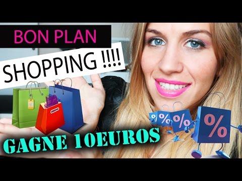 bon - Gagne 10euros en 1minute grâce à mon bon plan shopping. Pour t'inscrire, clique ICI : http://fr.igraal.com/parrainage/lp/platinium#parrain=emmymakeuppro Mon blog : http://www.emmymakeuppro.com/...