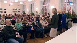Во всех школах и гимназиях областного центра прошли родительские собрания
