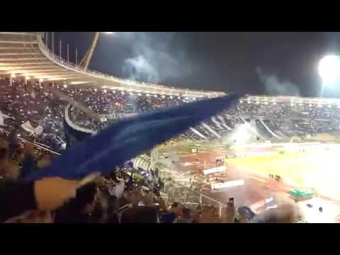 Recibimiento Talleres 2 - 0 Boca unidos FECHA 18, B NACIONAL 2016 - La Fiel - Talleres