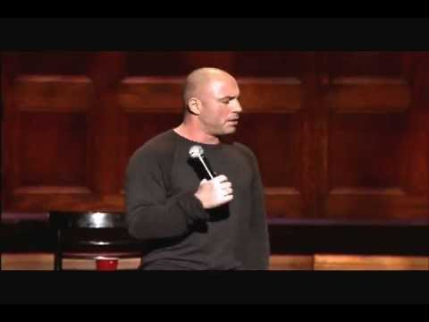 Joe Rogan Live From The Tabernacle - Circumcision Bit