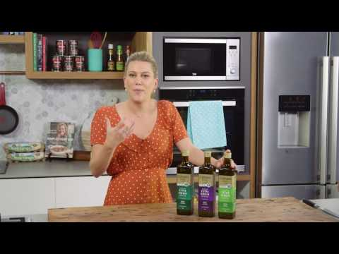 Olive Oil Varieties | Everyday Gourmet S7 E71