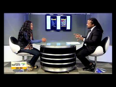 Nosipho Gamede on the launch of her GigNet App