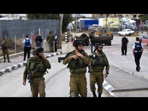Μ. Ανατολή: Κυρώσεις εναντίον Παλαιστινίων εξετάσει ο Νετανιάχου