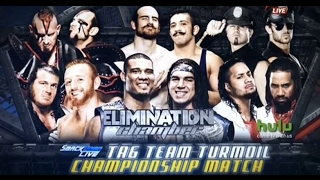 Nonton 12 Man Tag Team Full Match : SmackDown Live 07 Feb 2017 | WWE Smackdown Live 08/02/17 Film Subtitle Indonesia Streaming Movie Download