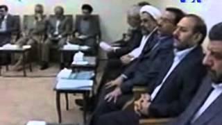 پرده آخر دروغ های دولت احمدی نژاد