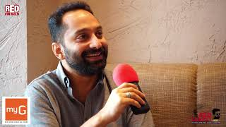 Video Fahad Fasil | Kumbalangi Nights | Red Carpet | RJ Mike | Red FM Malayalam MP3, 3GP, MP4, WEBM, AVI, FLV Februari 2019