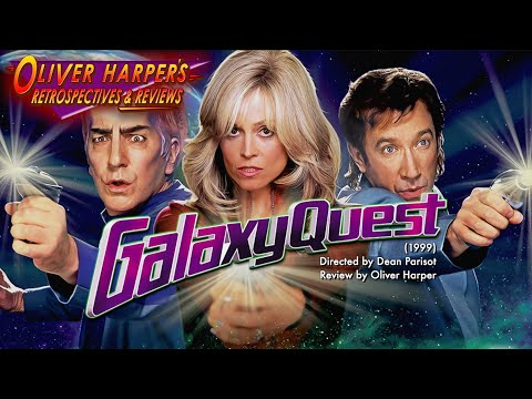 Galaxy Quest (1999) Retrospective / Review
