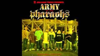 """Jedi Mind Tricks Presents Army of the Pharaohs (AOTP) - """"Battle Cry"""" (Clean) [Official Audio]"""