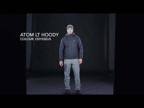 Arc'teryx – Men's Atom LT Hoody