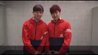 TVXQ! 동방신기_Live World Tour 'CATCH ME' in KUALA LUMPUR_Promotion Interview