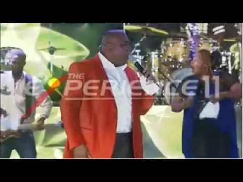 PASTOR GABRIEL EZIASHI Live at 2016 The Experience Lagos 11