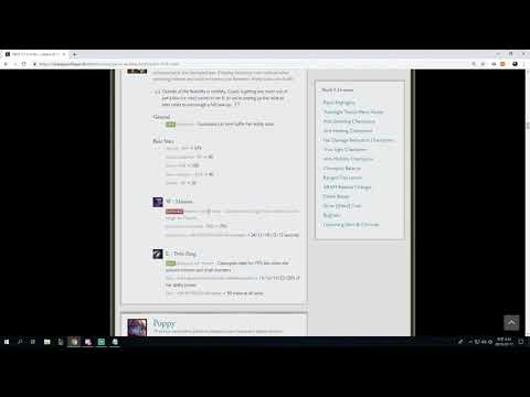 Patch 9.14 Rundown - Truly a Low Standards Patch