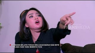 Video Wika Salim MARAH SAMPAI NANGIS Diajak Foto Fansnya | OPERA VAN JAVA (04/10/18) 1-5 MP3, 3GP, MP4, WEBM, AVI, FLV November 2018