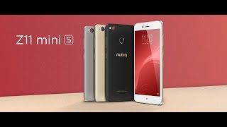 Nubia Z11 Mini S, video Anteprima