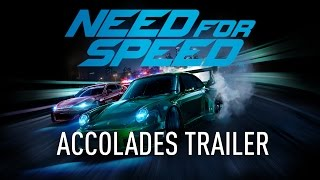 Need for Speed Accolades, Need for Speed, video game