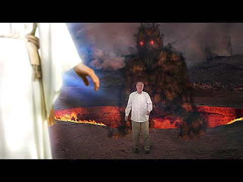 I'm Beside an Angel in Hell, And He Says This… | Sid Roth & Tracy Cooke