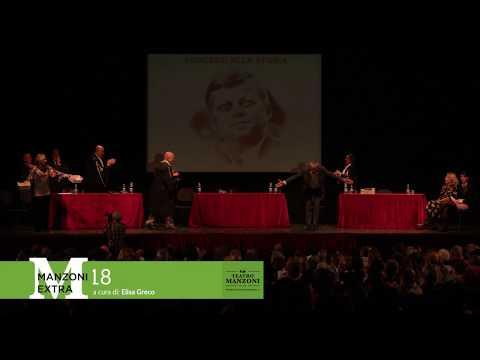 Teatro Manzoni / Video / 26 Marzo: Tornano I Processi Alla Storia!