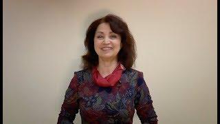 Ведущий преподаватель Джевер Аксеитова о курсе Тонкости мастерства преподавания
