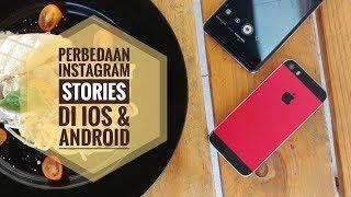 Video Perbedaan Instagram Story di Android dan iPhone MP3, 3GP, MP4, WEBM, AVI, FLV Mei 2019