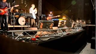Video Graphite - Opava - 13.12.2014 - Horní náměstí