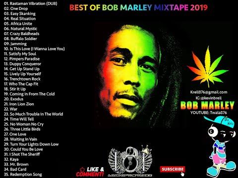 Best Of Bob Marley Mixtape 2019