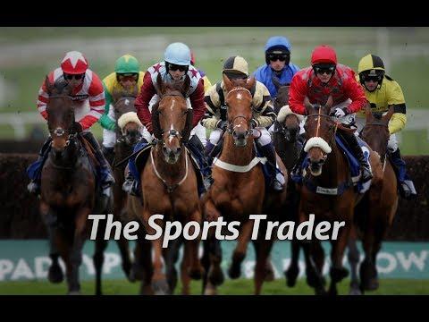 Scalping Horse Racing Markets