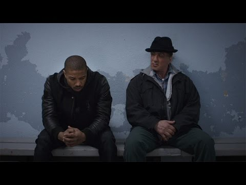 Creed - Official Trailer #2