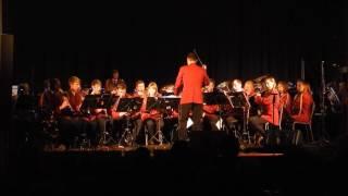 Superheroes R Us - Goriški pihalni orkester