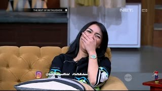 Video The Best of Ini Talkshow - Citra Kirana Ngakak Lihat Sule Kena Mantra Mang Saswi MP3, 3GP, MP4, WEBM, AVI, FLV Desember 2017