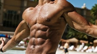 ABDOMINAL ASSAULT WORKOUT 8 How to get a six 6 pack and burn fat FAST