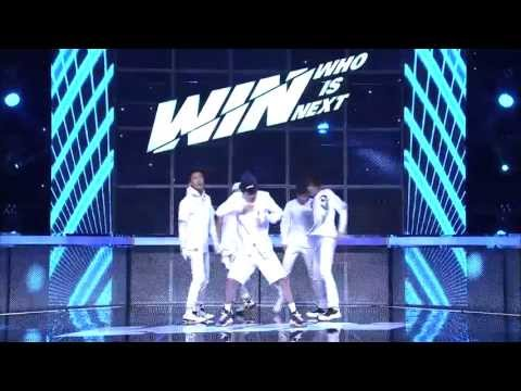 [WIN : WHO IS NEXT] TEAM A 1st Battle Round 2 (Dance Battle) – Wedding Dress – TAEYANG