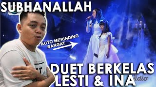 Video SI KECIL - DUET BERKELAS, LESTI & ZAINATUL HAYAT (INA) || OFFICIAL MUSIC VIDEO REACTION || DA ASIA 4 MP3, 3GP, MP4, WEBM, AVI, FLV Maret 2019