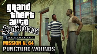 Nonton Gta San Andreas Remastered   Mission  64   Puncture Wounds  Xbox 360   Ps3  Film Subtitle Indonesia Streaming Movie Download