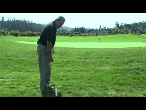 Golf Academy :: Playing From Long Grass
