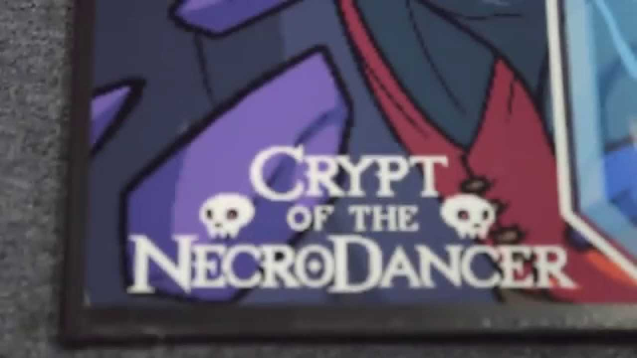 Crypt of the Necrodancer: Dance Your Heart Out | Mashable