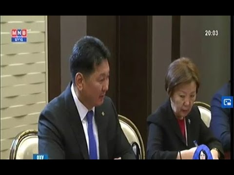 ОХУ, Монгол улстай эрчим хүчний салбарт хамтран ажиллах өргөн боломж бий