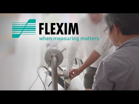 FLEXIM Company Profile