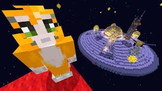 Minecraft - Space Den - Rescue Mission (29)