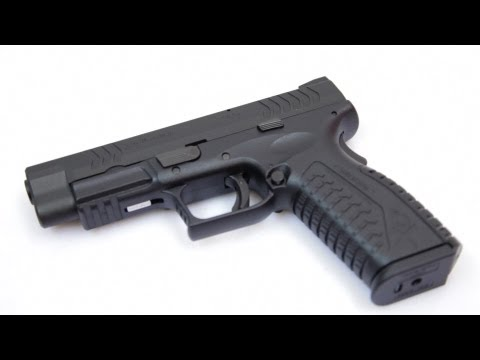 xdm - A new pistol to Airsoft combining features from several other ...