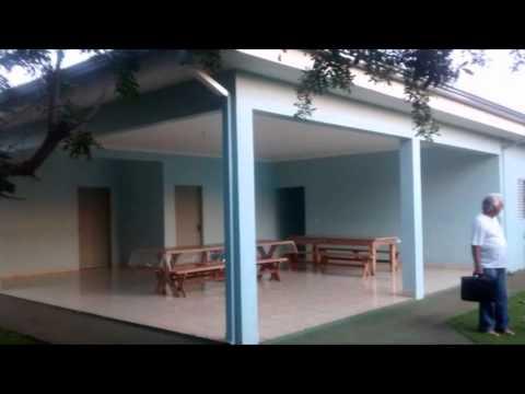 A Adde visitou em Ipiguá- SP - Casa de Maria